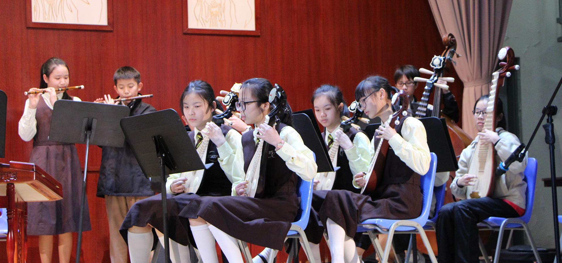 中國文化日